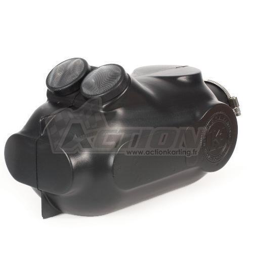 bo te air rr d 22mm pour x30 action karting accessoires moteurs. Black Bedroom Furniture Sets. Home Design Ideas