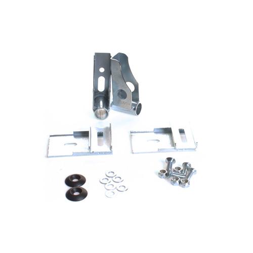 kit de fixation de pare choc ar cik action karting accessoires ch ssis. Black Bedroom Furniture Sets. Home Design Ideas
