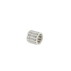 "Cage d'axe de piston 17mm argent ""ORIGINE"""