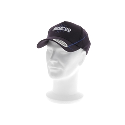 "Casquette SPARCO Flexfit ""40th"""