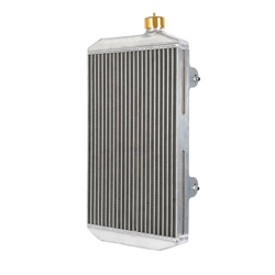 Radiateur AF GOLD - support alu - Traitement anti-impacts