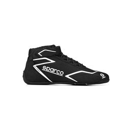 Bottines Sparco K-SKID noir