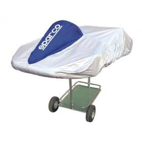 Housse couvre kart SPARCO